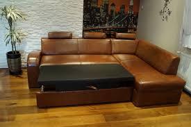 Echtleder Ecksofa Antalya Ii 3z 245 X 164cm Sofa Couch