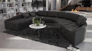 Sofa Wohnlandschaft Secreto