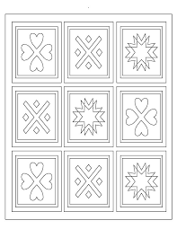 Our free coloring pages for adults and kids, range from star wars to mickey mouse. Quilting Coloring Books Quilt Coloring Pages Quilt Coloring Pages Preschool Google Search Barn Q Pattern Coloring Pages Coloring Pages Preschool Coloring Pages