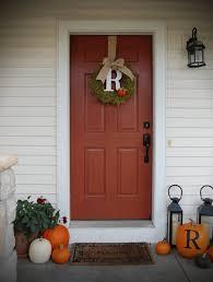front door wreath hangerDecor Adorable Wreath Hanger For Front Door Decorations