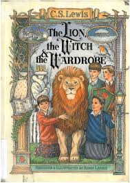 the narrator s role as teacher in c s lewis s the lion the witch narnia