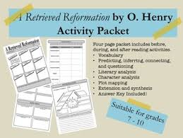 Reformation Writing Worksheets Teaching Resources Tpt