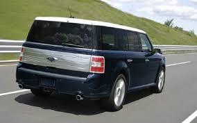 2018 ford flex. Interesting Flex 2018 Ford Flex Rear View And Ford Flex