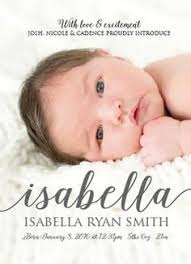 227 Best Modern Birth Announcements Images Baby Arrival Baby