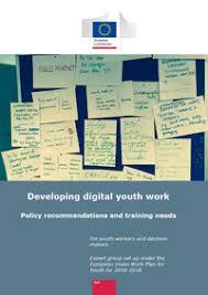 Digitale Jugendarbeit Ist Nicht Einfach Eine Methode Expertengruppe