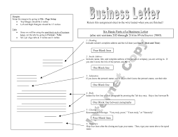 Do You Indent In A Business Letter Gallery Letter Examples Ideas