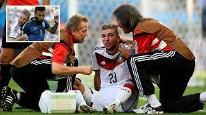 Christoph kramer wurde am 19.02.1991 geboren. Christoph Kramer The Man Who Cannot Remember His Part In Germany S World Cup Final Win Sport The Times