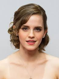 Emma Watson Hair Style emma watson hair and makeup pictures of emma watsons hair and 2754 by wearticles.com