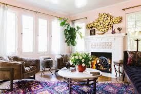 mesmerizing modern retro living room. Dazzling Boho Decorating 11 Living Room Interior Design Ideas Area Decor Modern Bohemian Beautiful Vintage Mid Century Bedroom Virtual Setting Photos Mesmerizing Retro M