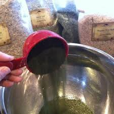 herbs for weight loss a recipe for slimming herbal tea