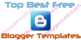 Blogger Templates 2020 Top 21 Best Free Blogger Templates 2020 Bloggercell