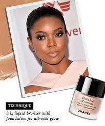 best bronzer makeup for dark skin page 2