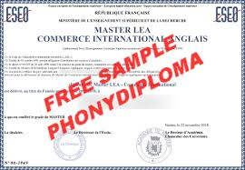 Thousands Of Diploma Transcript Degree And Certificate