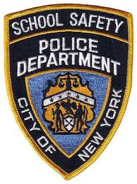 New York City Police Department Organizational Chart New York City Police Department School Safety Division