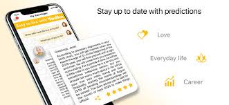 Horoscope Astrology By Yodha On The App Store