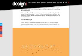 Design Week Jobs Opportunity Catalysts Branding Featured In Design Week