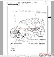 Service Manual Old Car Repair Manuals 2005 Toyota 4runner