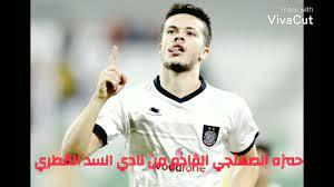 تعاقد نادي الزوراء مع الاعب حمزه الصنهاجي القادم من نادي الأهلي البحريني |