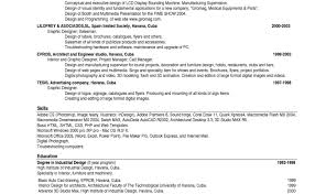 Basic Resume Writing Resume Template