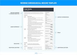 Ats Resume Template 10 Tips On How To Pass The Resume Test