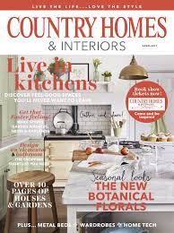 country homes and interiors subscription. Exellent Homes Subscribe To Country Homes U0026 Interiors Magazine To And Subscription U