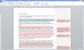 Personal Statement Editing Services   edityour net
