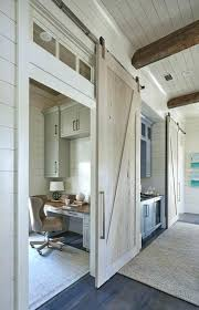home office doors with glass. Sliding Office Door Medium Image For Home With Barn Interior Glass Doors