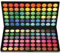 eye shadow palette makeup kit 120 colour makeup kit set make up professional