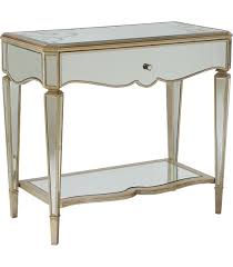 Mirrored Night Stands Bedroom Furniture Bedroom Nightstands Mirrored Chest Nightstand