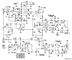 oscilloscope circuit diagram the wiring diagram oscilloscope circuit diagram vidim wiring diagram circuit diagram