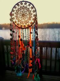 How Are Dream Catchers Made Beautiful DIY Dreamcatcher Ideas For Keeping Nightmares Away 86