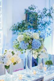 tall hydrangea centerpieces. Interesting Centerpieces Tall Blue And White Hydrangea Centerpieces I Am In Love With This  Arrangement BETH In Centerpieces R