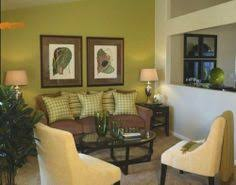 green-and-brown-livingroom-decoration-ideas - Home Decorating Trends -  Homedit