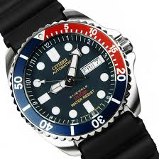 citizen automatic mens s diver watch ny2300 09l