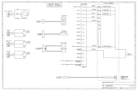 weigh scale external wiring diagram view now