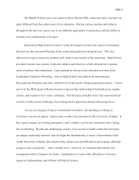 educational autobiography essay writing an educational autobiography as a way to become a