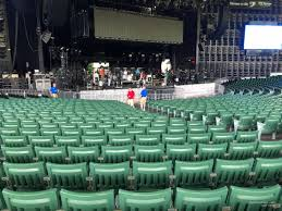 Dte Energy Seating Chart Clarkston Dte Energy Music Theatre Left Center 4 Rateyourseats Com