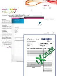 Photography Invoice Example Unique Receipt Form Down Payment Receipt ...