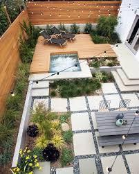Backyard Deck Design Ideas Design Impressive Inspiration
