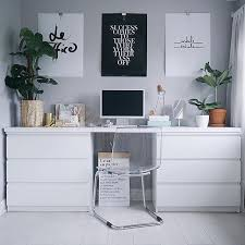 ikea office decor. Best 25+ Ikea Home Office Ideas On Pinterest | Office, . Decor K