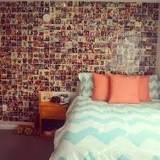 gallery wall ideas for teenage girl bedroom