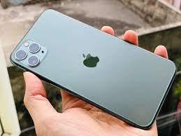 TOÀN QUỐC] - ĐG iphone 11 pro max 64gb màu xanh - kt 22h22' ngày 2/2/2021