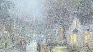Kết quả hình ảnh cho hình ảnh mưa rào ở hà nội