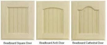 white beadboard cabinet doors. Custom Beadboard Door White Cabinet Doors E