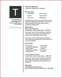 Resume Templates For Mac Pages Stunning Apple Pages Resume Templates 28 Best Resume Examples