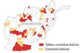 obama loosens restrictions on u s forces fighting taliban in  more than 14 years after u s invasion the taliban control large parts of