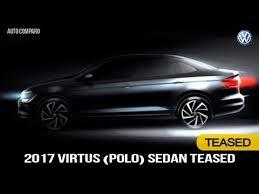 2018 volkswagen virtus. delighful 2018 2018 volkswagen virtus polo sedanteased ahead of launch and volkswagen virtus a