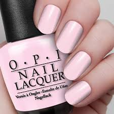 Opi Light Pink Nail Colors Mod About You