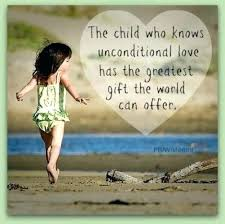 Quotes About Loving Children Gorgeous Children Love Quotes Magnificent Inspirational Quotes About Loving