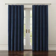 indigo home office. Indigo Blue Curtains - These Will Look Fabulous In A Den, Living Room, Home Office